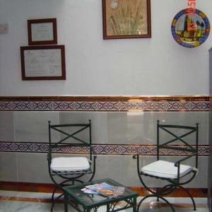 Hostales baratos en Sevilla con Hostal Paco's