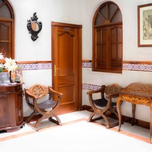 Hostales económicos en Sevilla con Hostal Roma